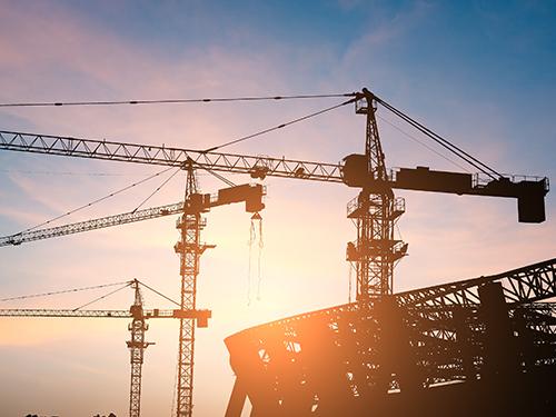 heavy equipment, shipping, over sized equipment, crane