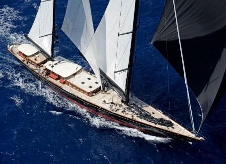 heavy equipment, shipping, mast shipping, sail boat