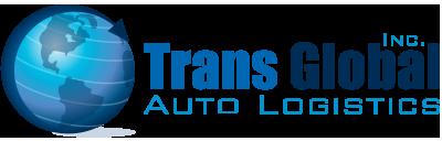 TransGlobal Auto Logistics ~ 866-233-3903