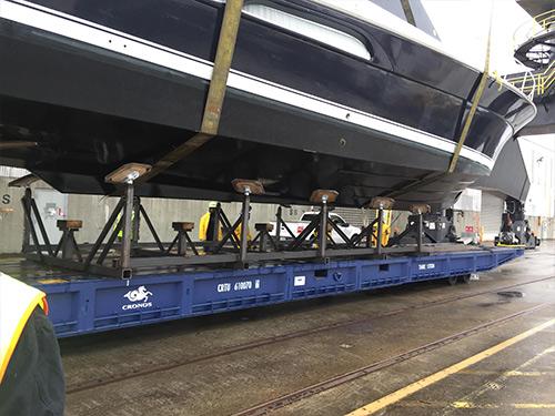 Boat Shipping 2