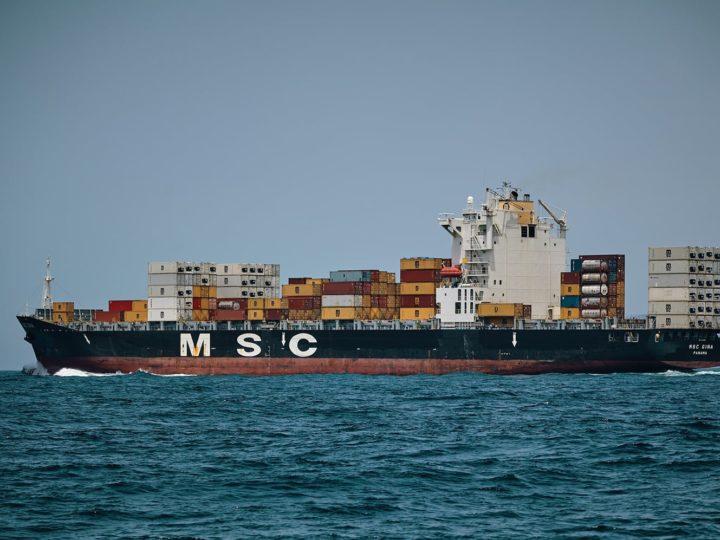 Understanding Freight Transport